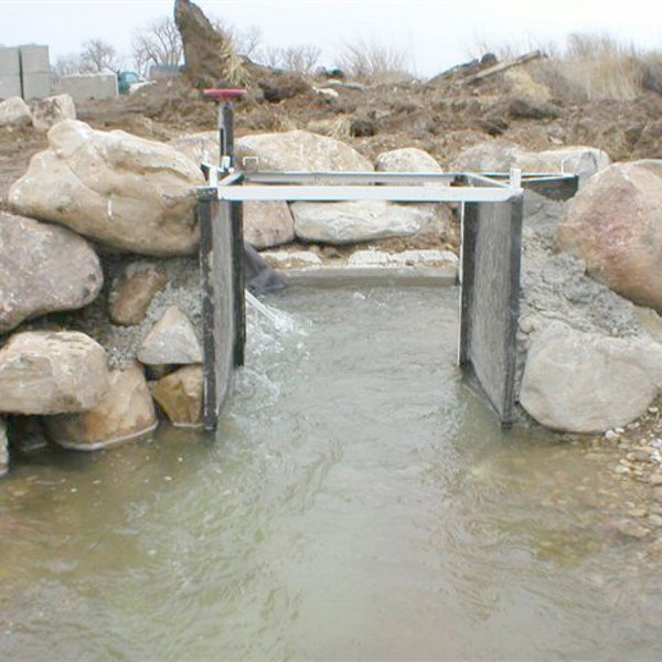 Water Resources Engineering services from Leverington & Associates, Inc. in Pueblo, Colorado.